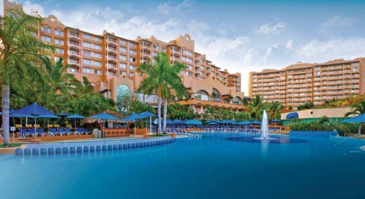 Fotos del hotel barcelo en ixtapa zihuatanejo 26