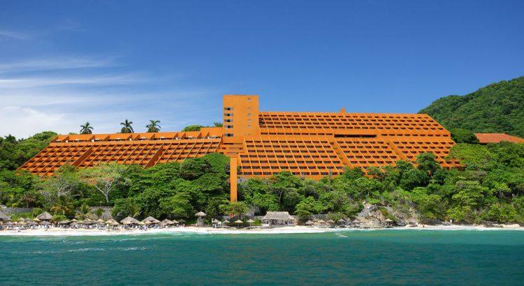 Oferta Hotel Las Brisas Ixtapa, ¡Mejor precio GARANTIZADO!