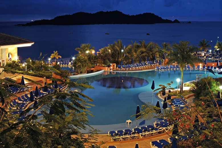 Hotel Azul Ixtapa Centro de Convenciones