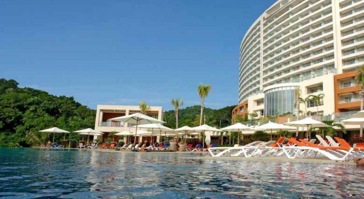 Hotel Azul Ixtapa Grand, Fotos, Comentarios Ubicación