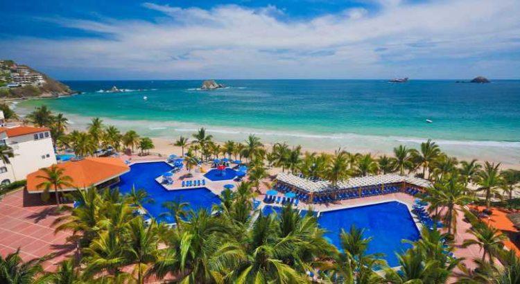Hotel Barceló Ixtapa. Fotos, Comentarios, Ubicación