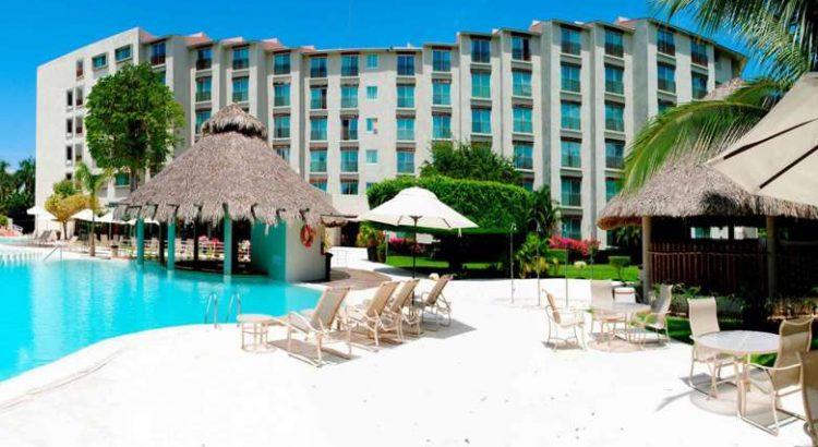 Hotel Gamma de Fiesta Inn Ixtapa. Fotos, Comentarios, Ubicación