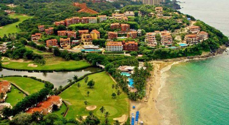 Hotel Pacífica Resort Ixtapa. Fotos, Comentarios, Ubicación