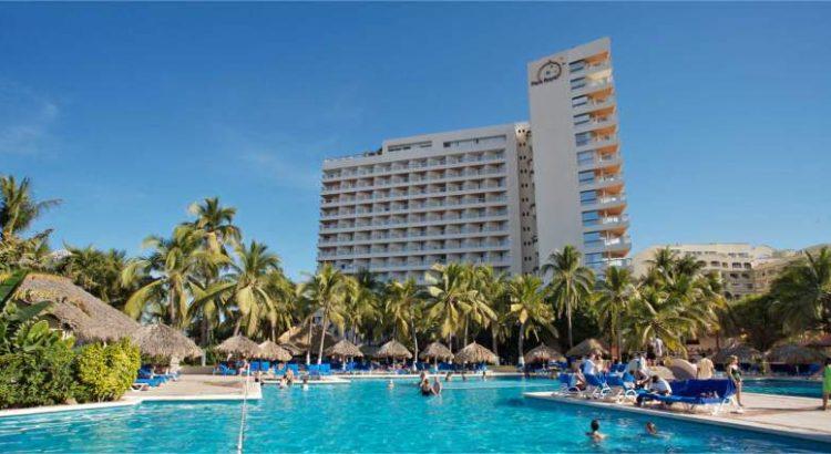 Hotel Park Royal Ixtapa. Fotos, Comentarios, Ubicación