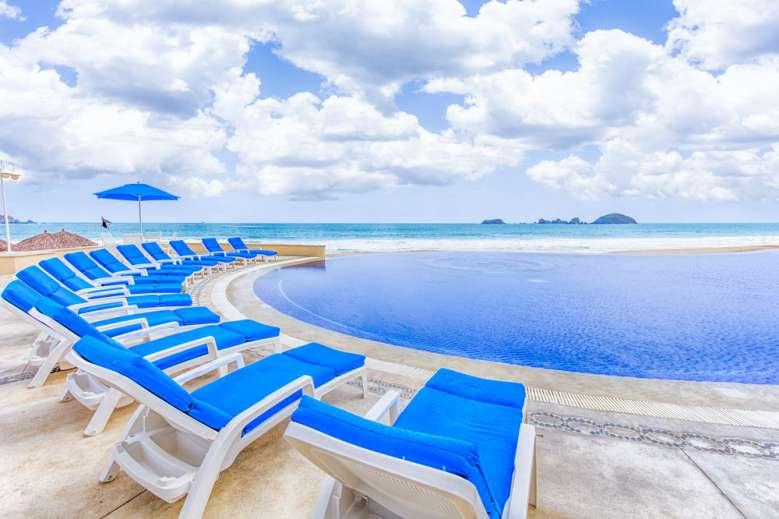 Hotel Posada Real Ixtapa. Fotos, Comentarios, Ubicación