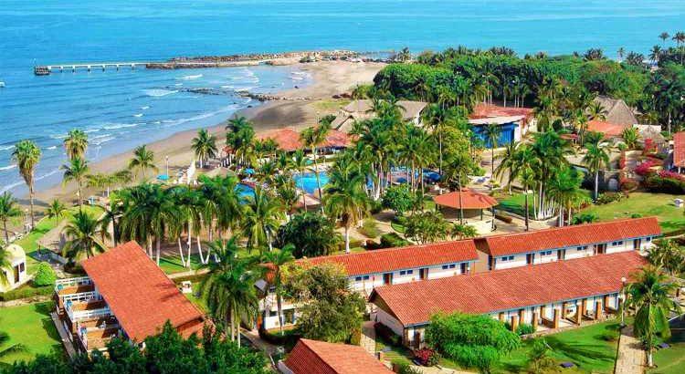 Hotel Qualton Club Ixtapa. Fotos, Comentarios, Ubicación